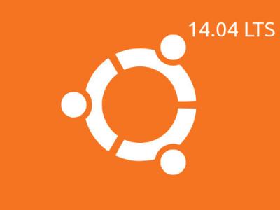 Ubuntu14.04