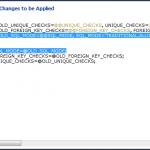 Синхронизация MySQL баз после ошибки репликации